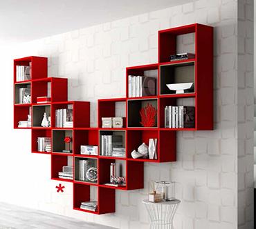 Мебель «Тетрис»